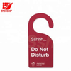 Eco-Friendly Popular Do Not Disturb Hotel Door Hangers