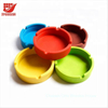 Most Popular Logo Printed Silicone Ashtray
