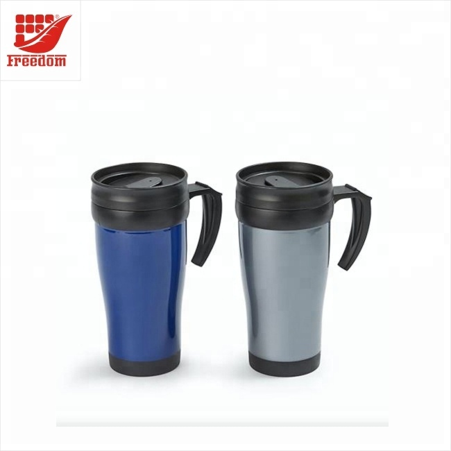 Stainless Steel Personalized Travel Camping Cup