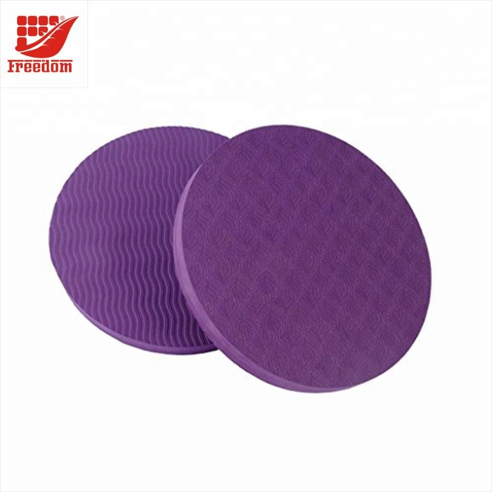 Yoga Workout Knee Training Pad EVA Foam Cushioned