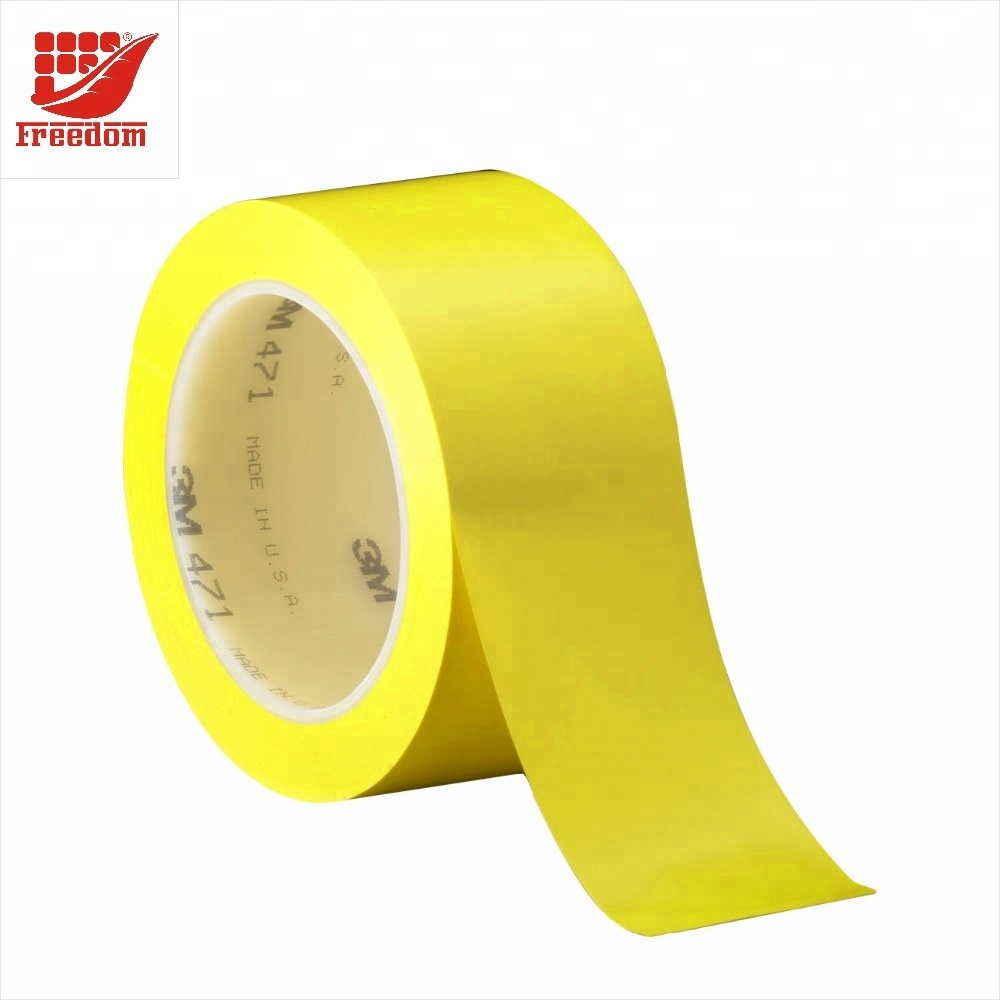 Customized Colorful BOPP Packing Carton Sealing Office Adhesive Tape